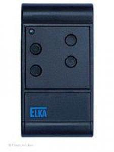 Handsender ELKA SM4MD (MIDI), 4 Tasten, 27 MHz