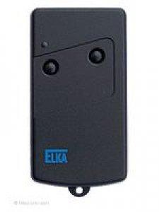 Handsender ELKA SKX2LC, 2 Tasten, 434 MHz