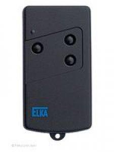 Handsender ELKA SKX3LC, 3 Tasten, 434 MHz