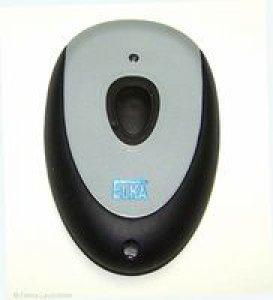 Handsender ELKA SKX1WD, 1 Taste, 434 MHz