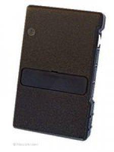 Handsender Deltron S425L, S426L, lernfähig, 1 Taste, 40 MHz AM, LED leuchtet rot
