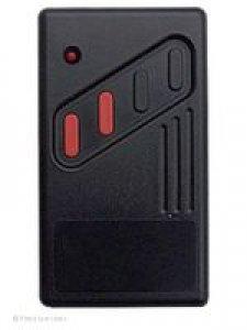 Handsender Dickert AHS40-02, 2 Tasten, 40 MHz AM, wird nicht mehr hergestellt, Alternativangebot Handsender Dickert DX40, AHS40-04, 4 Tasten, 40 MHz AM
