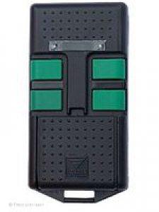 Handsender CARDIN S476TX4 / TRS476400 4 Tasten, 433,92 MHz
