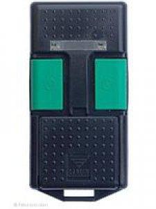 Handsender CARDIN S476TX2 / TRS476200 2 Tasten, 433,92 MHz