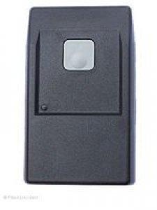 Handsender SMD 1-Befehl 43141, 1 Taste, 40 MHz AM, 10 Dip-Schalter