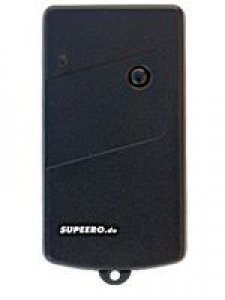Handsender SUPEERO SKX1LC, 1 Taste, 434 MHz