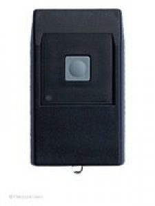 Handsender Mini SMD 1-Befehl 43125, 1 Taste, 40 MHz AM