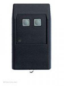 Handsender Mini SMD 2-Befehl 43126, 2 Tasten, 40 MHz AM