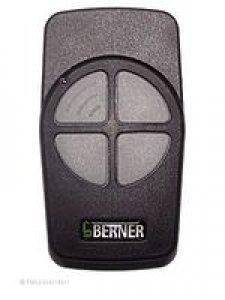 Handsender Berner RCBE868/4, 4 Tasten, 868 MHz