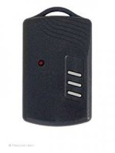 Handsender HÜTTER MS 3, 3 Tasten, 40 MHz AM