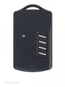 Handsender HÜTTER MS 4, 4 Tasten, 40 MHz AM