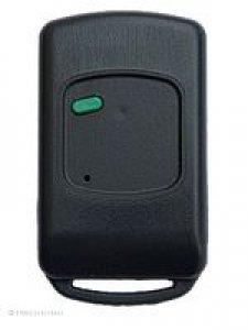 Handsender WELLER MT87A1, 1 Taste, 868 MHz, wurde ersetzt durch Handsender MT87A3-4, 4 Tasten, 868 MHz