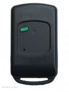 Handsender WELLER MT40A2-1, 1 Taste, 40 MHz AM, wird ersetzt durch Handsender HR RQ2640F, lernfähig, 2 Tasten, 40 MHz AM