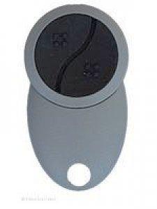 Handsender TELECO TVTXP868A02, 2-Befehl 868 MHz