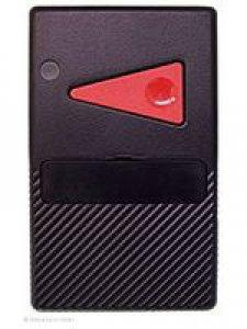 Handsender Somfy S405, 1 Taste, 27,015 MHz AM, LED leuchtet grün