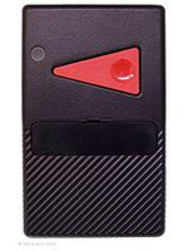 Handsender Somfy S405, 1 Taste, 40,685 MHz AM, LED leuchtet rot