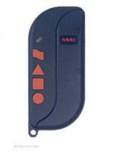 Handsender FAAC TML4 433 SLR, 4 Tasten, 433 MHz