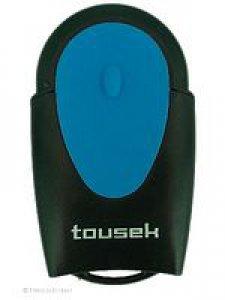 Handsender tousek RS433-TXR-1, 1-Befehl 433 MHz