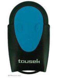 Handsender tousek RS433-TXR-2, 2-Befehl 433 MHz