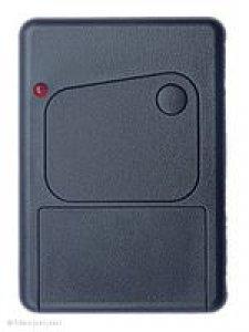 Handsender S 849 / B1S40L, lernfähig, 1 Taste, 40 MHz, Alternativangebot für SL1 und SLX1MD