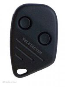 Handsender Tedsen SKJ, 2 Tasten, 434 MHz, selbstlernender Handsender
