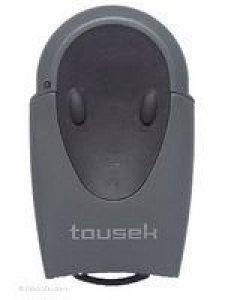 Handsender tousek RS868-TXR-2, 2-Befehl 868 MHz