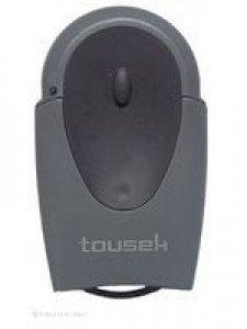 Handsender tousek RS868-TXR-1, 1-Befehl 868 MHz
