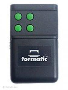 Handsender tormatic S 41-4, 4 Tasten, 40 MHz