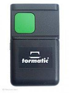 Handsender tormatic S 41-1, 1 Taste, 40 MHz