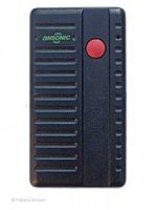 Handsender Ansonic SF 433-1, 1 Taste, 434,075 MHz FM