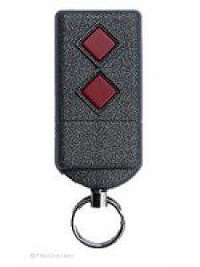 Handsender BelFox 7834-mini, 2 Tasten, 868 MHz AM