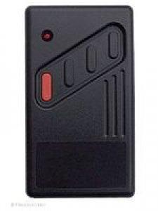 Handsender BelFox 7120, 1 Taste, 27 MHz AM
