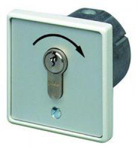 Unterputz-Schlüsseltaster MR 1-1T