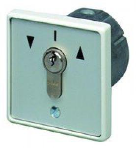 Unterputz-Schlüsseltaster MR 1-2T
