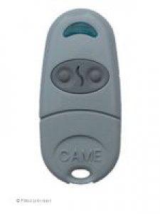 Handsender CAME TOP 432NA, 2 Tasten, 434 MHz